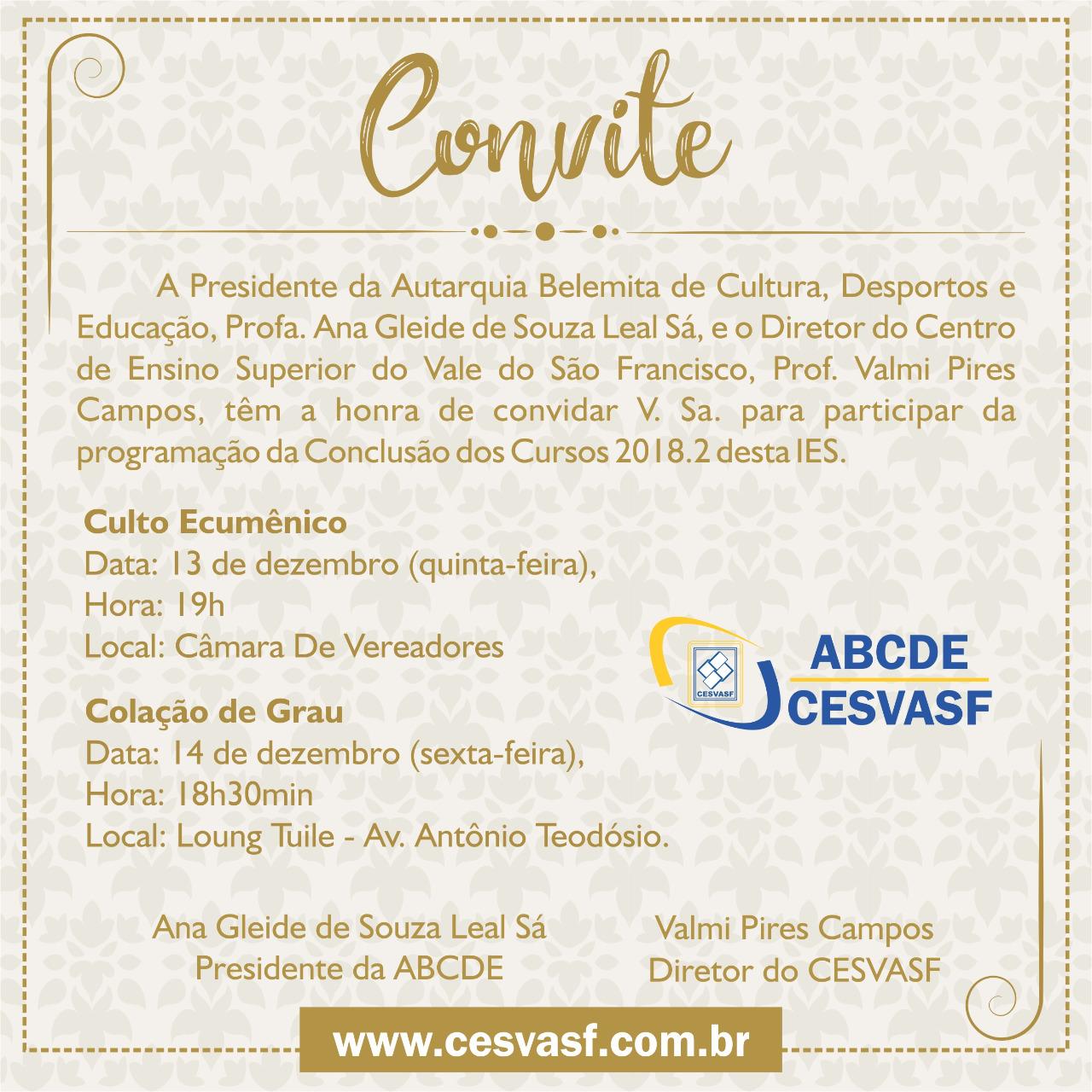 Convite_formatura_culto