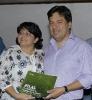 A PRESIDENTE DA ABCDE/CESVASF REIVINDICA FIES PARA AS AUTARQUIAS MUNICIPAIS DE ENSINO SUPERIOR