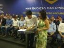 ABCDE/CESVASF: MINISTRO DA EDUCAÇÃO ASSINA AUTORIZAÇÃO PARA OS PROGRAMAS DE RESIDÊNCIA PEDAGÓGICA E PIBID-2