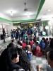 CESVASF CIDADANIA: ALUNOS DE PEDAGOGIA PARTICIPAM DE EVENTO PROMOVIDO PELO ESPAÇO REVIVER
