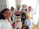 CESVASF CIDADANIA: ALUNOS DO CURSO DE PEDAGOGIA REALIZAM PROJETO EXTRACLASSE NO HOSPITAL MUNICIPAL-4