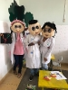 CESVASF CIDADANIA: ALUNOS DO CURSO DE PEDAGOGIA REALIZAM PROJETO EXTRACLASSE NO HOSPITAL MUNICIPAL-6