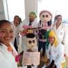 CESVASF CIDADANIA: ALUNOS DO CURSO DE PEDAGOGIA REALIZAM PROJETO EXTRACLASSE NO HOSPITAL MUNICIPAL.-9