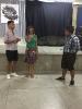 CULMINÂNCIA DO PROJETO DE EXTENSÃO