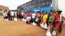 CESVASF CIDADANIA REALIZA CAMPANHA DE ARRECADAÇÃO E DISTRIBUIÇÃO DE ALIMENTOS E CESTAS BÁSICAS PARA FAMÍLIAS CARENTES EM BELÉM DO SÃO FRANCISCO.