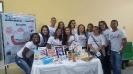 CURSO DE FARMÁCIA DO CESVASF PROMOVE AÇÃO SOBRE USO RACIONAL DE MEDICAMENTOS