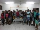 CURSOS DE EXTENSÃO - QUARTA-FEIRA-13