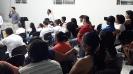 ENCONTRO DE MATEMÁTICA E FÍSICA - PALESTRAS E APRESENTAÇÕES (16/11/2018)