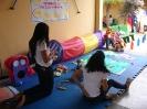 EXPLORANDO O REFERENCIAL CURRICULAR NACIONAL DE EDUCAÇÃO INFANTIL – 4º PEDAGOGIA -6