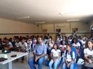 PROFESSORES DO CURSO DE LICENCIATURA EM GEOGRAFIA DO CESVASF PARTICIPAM DO PROJETO