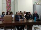REPRESENTANTES DA ABCDE/CESVASF PRESTIGIAM POSSE DE NOVOS CONSELHEIROS DO CONSELHO ESTADUAL DE EDUCAÇÃO.-13