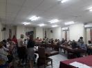 REPRESENTANTES DA ABCDE/CESVASF PRESTIGIAM POSSE DE NOVOS CONSELHEIROS DO CONSELHO ESTADUAL DE EDUCAÇÃO.-2