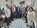 REPRESENTANTES DA ABCDE/CESVASF PRESTIGIAM POSSE DE NOVOS CONSELHEIROS DO CONSELHO ESTADUAL DE EDUCAÇÃO.-8