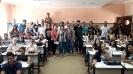 RESIDÊNCIA PEDAGÓGICA: REUNIÃO REALIZADA NO DIA 30/11/2018